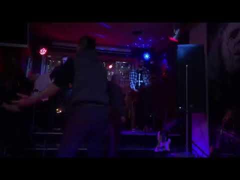 Bely Šery - BELY ŠERY Zvyšok planéty (live)