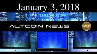 Altcoin News - Ripple Price Rockets, Stellar Lumens Rockets, Cardano, Blue Security
