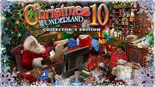 Christmas Wonderland 10 Collector's Edition video