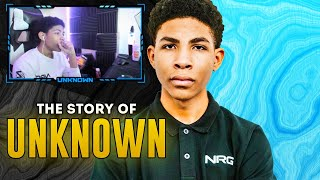 """Reacting to """"The Story of UnknownxArmy""""... 😳 