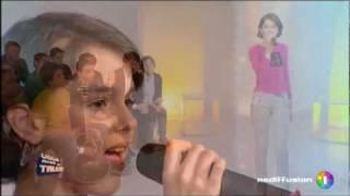 Eloïse G chante Secourons-les! pour Haïti