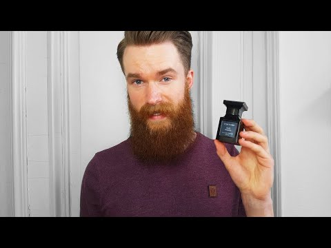 Tom Ford Oud Wood | Hochwertiger Nischen-Duft mit Sandelholz und Vanille | Männer Parfum Tipps