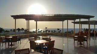 один из лучших отелей египта MONTE KARLO SHARM RESORT SPA & AQUA PARK обзор