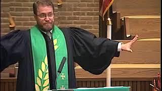 Reformation Sunday