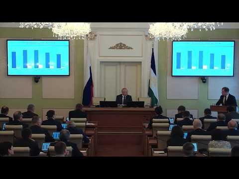На оперативном совещании в Правительстве РБ рассмотрены итоги купального сезона 2018 года