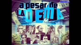 Don Miguelo Ft. Varios Artistas - A Pesar De La Dema..
