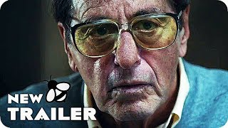 Paterno Teaser Trailer (2018) Al Pacino HBO movie