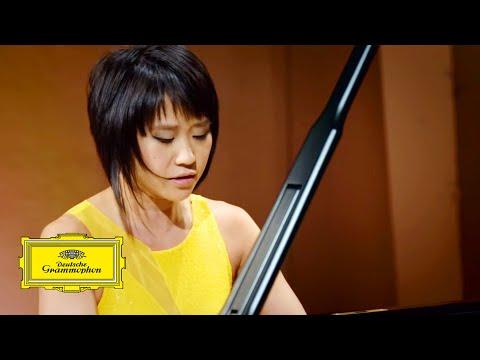 Yuja Wang - Scriabin: Piano Sonata No.10, Op.70 (Live at Philharmonie, Berlin / 2018)