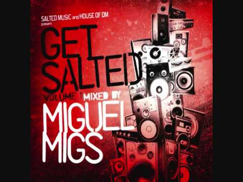 Miguel Migs - Back in My Life (Miguel Migs Bump Mix)