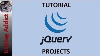 jQuery Tutorial for Beginners with Projects