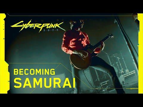 Refused: Devenir Samourai de Cyberpunk 2077