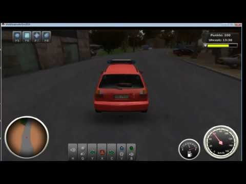 Fränkel frotzelt - Let's play Werk Feuerwehr Simulator 2014 # 1   Auf geht's! XXL Episode)