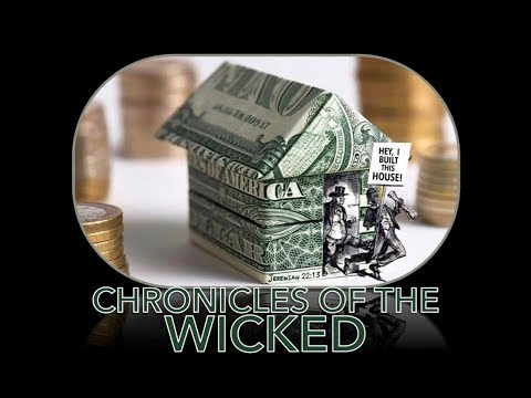 Chronicles of the Wicked Vol 2