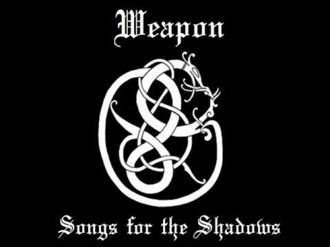 Weapon - The Beauty of Sadness