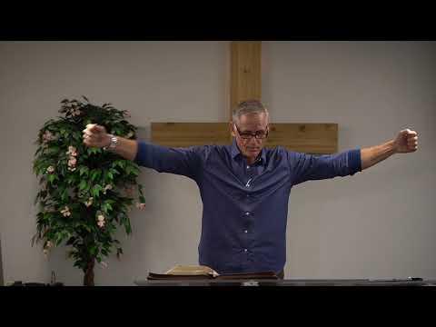Entering into the rest through prayer