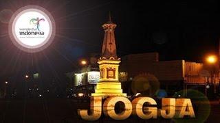 Yogyakarta Video