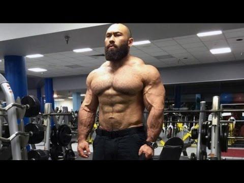 Les exercices pour la barre fixe sur tous les groupes des muscles