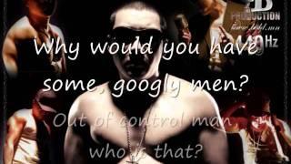Mongolian R&B song(By Bold) Buffalaxed- Googly Men