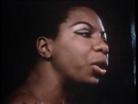Nina Simone - Wild is the wind - HD