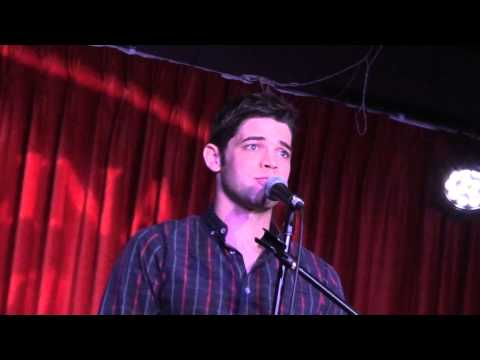 Jeremy Jordan - Broadway Here I Come (Hollywood) Mp3
