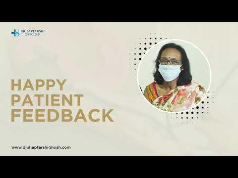 Happy Patient Feedback
