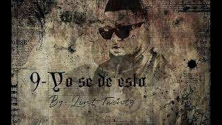 Lapiz Conciente - Yo Se De Esto (Audio Oficial) INTELI EL ALBUM