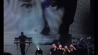 boyzone - separate cars - R.I.P stephen gately