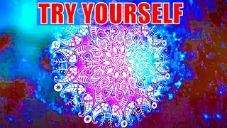Elevate Your Vibration ☯️ 432Hz Power Meditation Music ☯️ Manifest Positive Miracle ☯️ Aura Cleanse