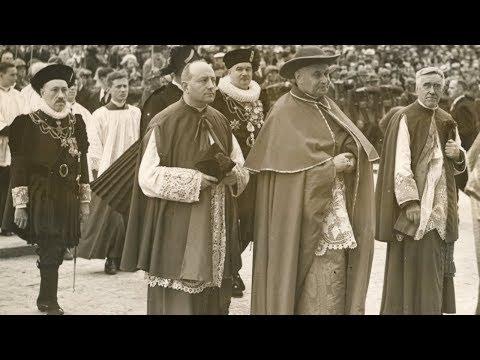 Le Cardinal Suhard