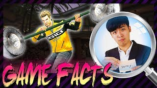Panzertape gegen Zombies & verzeihen wir den Japanern? | Random Game Facts #143