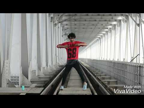 Best Robotic Dance on Dard Dilo k By Rahul