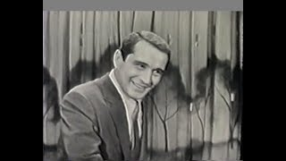 Perry Como Live - All At Once You Love Her