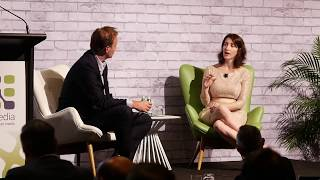In Conversation with Dr. Jemma Green of Power Ledger