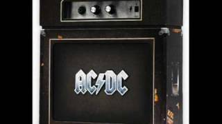 AC/DC Borrowed Time  Remastered