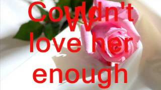 Dan Scotty - Say Goodbye (With Lyrics)