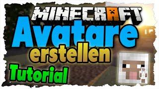 Minecraft Hintergrundbild Mit Eurem Skin Erstellen Самые лучшие видео - Skin minecraft erstellen deutsch