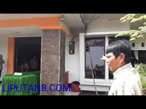 Video VIDEO: Ledakan di Acara Launching 'Rumah Pintar Pemilu' KPU Kota Makassar
