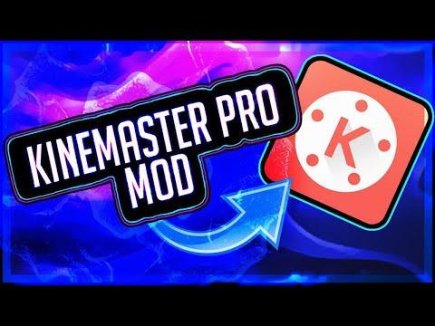DOWNLOAD KINEMASTER PRO APK // LATEST 2019 MOD! // Video