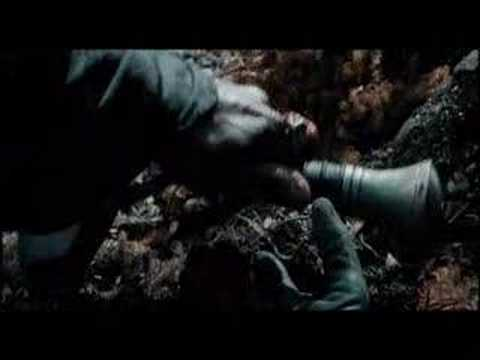 Aragorn/Boromir - Hell Is Living Without You By Alice Cooper