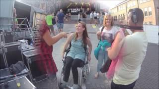 Spijkenisse Festival - Voorbereiding