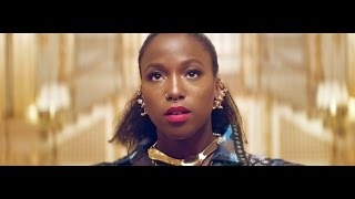 Sabina Ddumba   Time (Official Video)