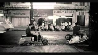 Phố Buồn - Thanh Thúy - Thu âm trước 1975