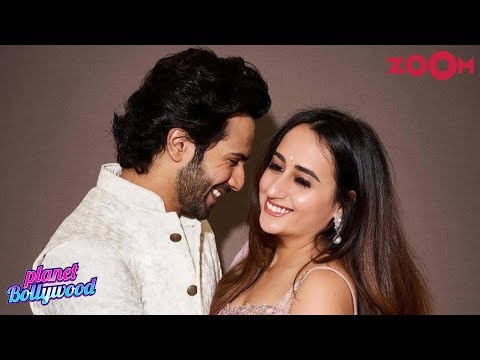 Varun Dhawan and Natasha Dalal to get MARRIED in May 2020 in Goa? | Bollywood Gossip
