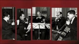 Johannes Brahms String Quintet in G major Op.111, Amadeus Q.