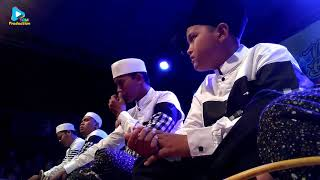 Ilahana(Yan Lucky) Nurul Huda Wa Fana (Taqim) - Majelis Azzahir Live