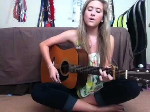 Ashley Kidd- I Will Wait cover for Mumford and sons