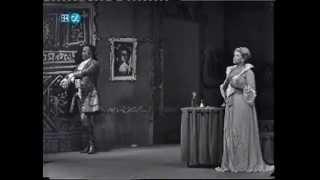 Le nozze di Figaro - Terzetto