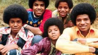 The Jackson 5-Never Can Say Goodbye