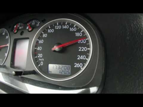 Der Motor für den VW Passat das 2.0 Benzin