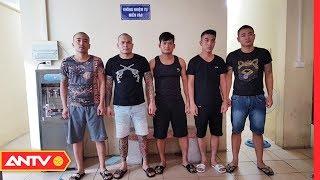 An ninh ngày mới hôm nay | Tin tức 24h Việt Nam | Tin nóng mới nhất ngày 18/08/2019 | ANTV